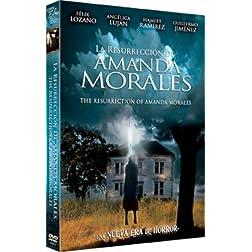 La Resurreccion De Amanda Morales