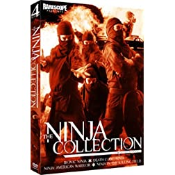 The Ninja Collection