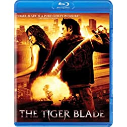 The Tiger Blade [Blu-ray]