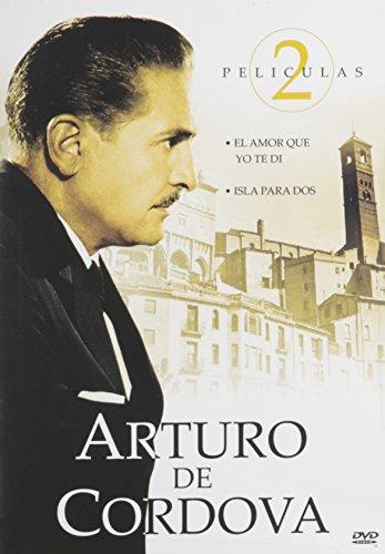 Arturo De Cordova (2pc)