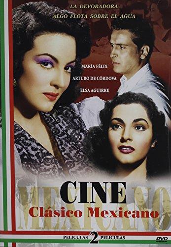 Cine Clasico Mexicano (2pc)