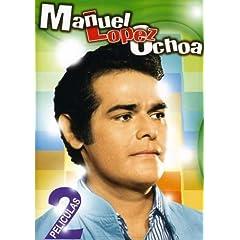 Manuel Lopez Ochoa (2pc)