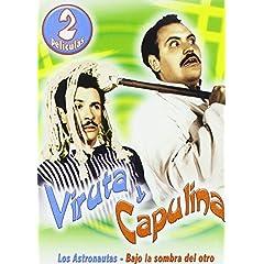 Viruta Y Capulina (2pc)