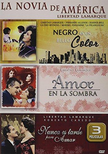 Novia De America (3pc)