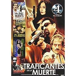 Tragicantes De La Meuerte (4pc)