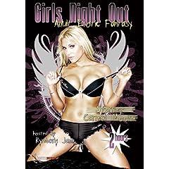 Female Masturbation - Girls Night Out - Adult Erotic Fantasy