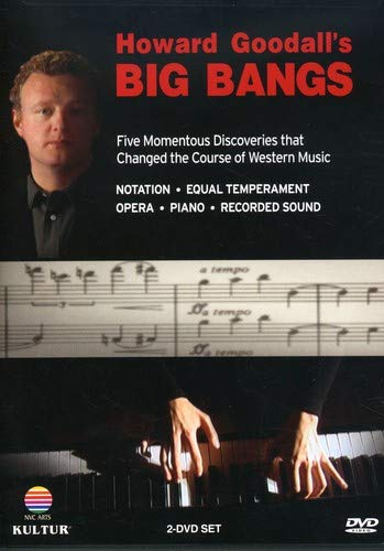 Howard Goodall's Big Bangs