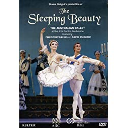 Sleeping Beauty  / Christine Walsh, Australian Ballet