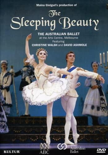 Sleeping Beauty  / Christine Walsh, Australian Ballet