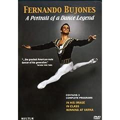 Fernando Bujones: A Portrait of a Dance Legend / Bujones In Class, Bujones In His Image, Bujones Winning at Varna