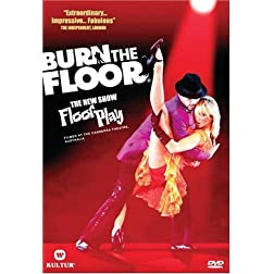 Burn the Floor: The New Show 'Floor Play' / Jason Gilkison