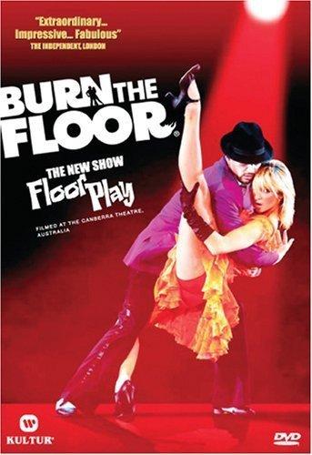 Burn the Floor: The New Show 'Floor Play' / Jason Gilkison