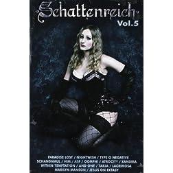 Vol. 5-Schattenreich