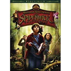 The Spiderwick Chronicles (Widescreen Edition)