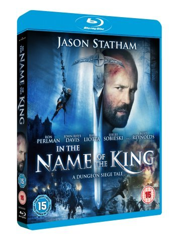 In the Name of the King [Blu-ray]
