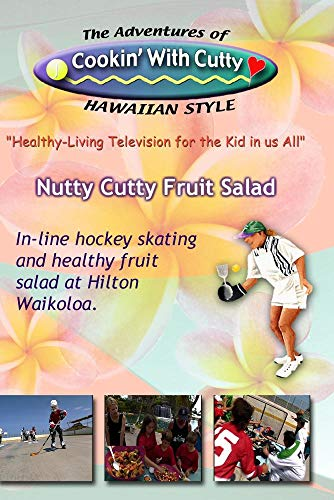 CTV12 Nutty Cutty Fruit Salad