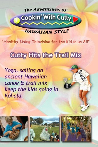 CTV16 Cutty Hits the Trail Mix