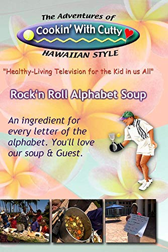 CTV24 Rock'n Roll Alphabet Soup