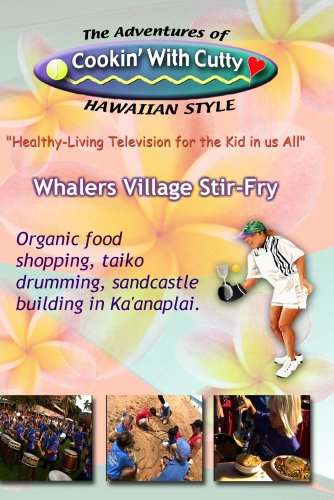 CTV31 Whalers Village Stir-Fry