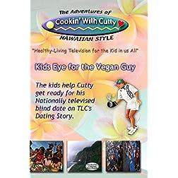 CTV35 Kids Eye for the Vegan Guy