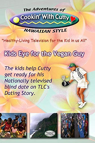 CTV35 Kids Eye for the Vegan Guy
