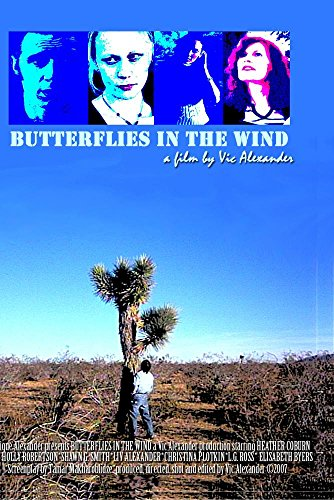 Butterflies in the Wind