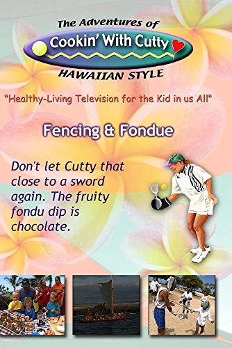 CTV8 Fencing & Fondue