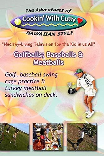 CTV14 Golfballs, Baseballs & Meatballs