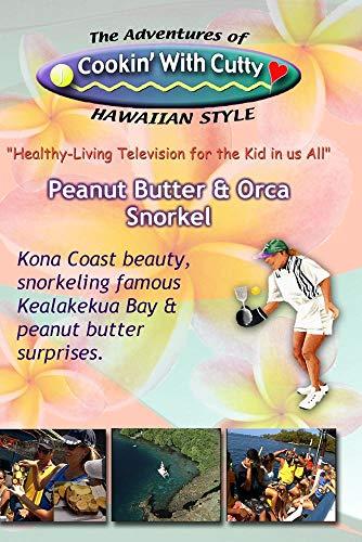 CTV21 Peanut Butter & Orca Snorkel