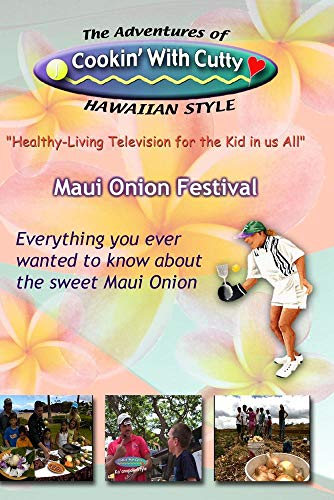 CTV30 Maui Onion Festival