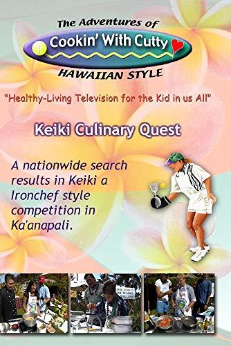 CTV33/34 Keiki Culinary Quest