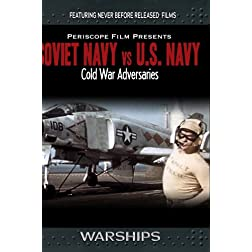 Warships: Soviet Navy vs. U.S. Navy Cold War Films