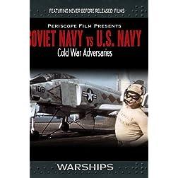 Warships: Soviet Navy vs. U.S. Navy Cold War Films