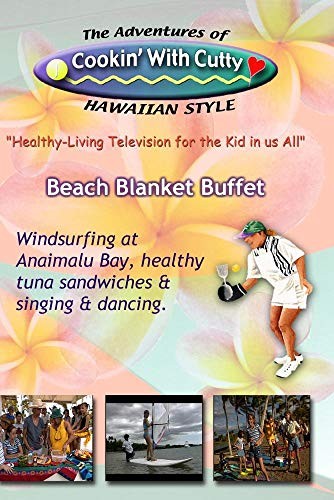 CTV1 Beach Blanket Buffet
