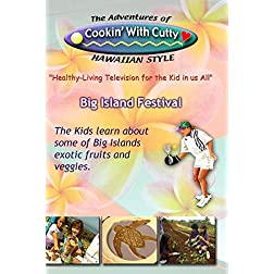 CTV32 Big Island Festival