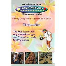 CTV2 Pizzaerobics