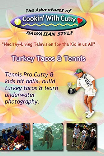 CTV4 Turkey Tacos & Tennis