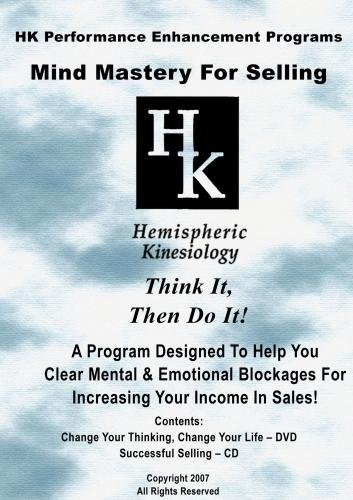Mind Mastery For Selling