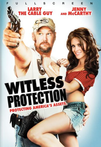 Witless Protection (Full Screen Edition)