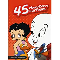 45 Super Duper Cartoons