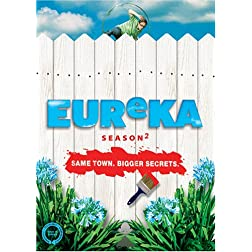 Eureka - Season Two