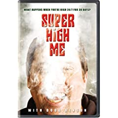 Super High Me (Conservative Art)