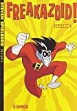 Get Freakazoid is History! On Video