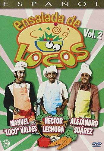 Ensalada de Locos, Vol. 2