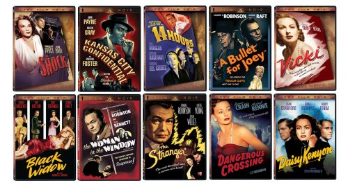 Film Noir Collection, Vol. 2