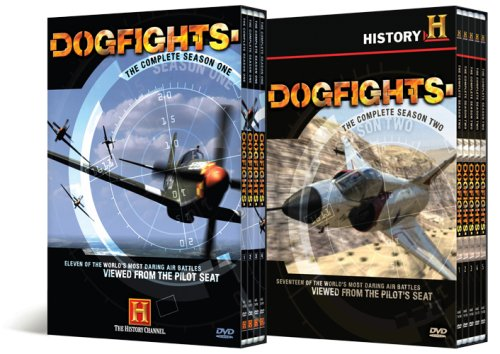 Dogfights: The Complete Series
