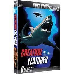Advantage: Creature Features
