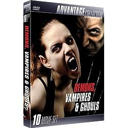 Advantage: Demons, Vampires & Ghouls