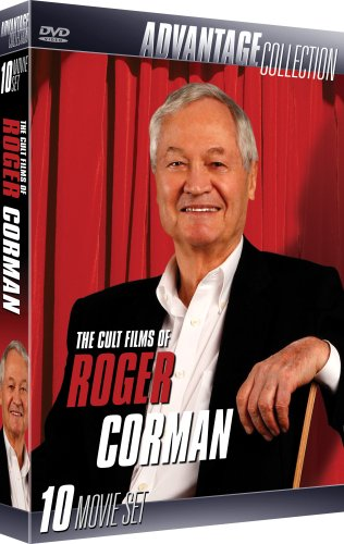 Advantage: The Cult Films of Roger Corman