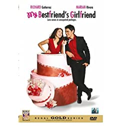 My Bestfriend's Girlfriend-Philippines Filipino Tagalog DVD Movie